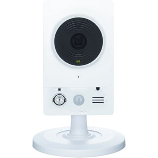 D-Link DCS-2132L Network Camera - Color