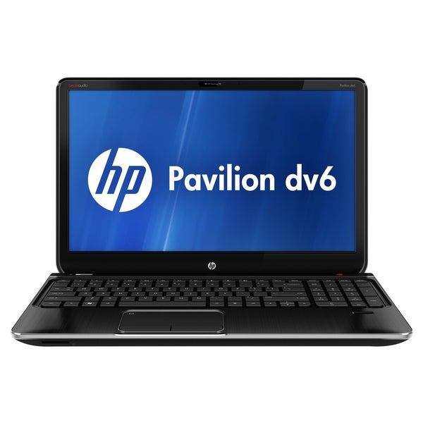 "HP Pavilion dv6-7100 dv6-7112he 15.6"" LCD Notebook - Intel Core i5 (3"