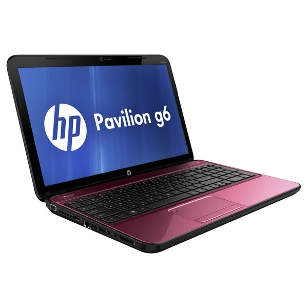 "HP Pavilion G62-100 g6-2122he 15.6"" LCD 16:9 Notebook - 1366 x 768 -"