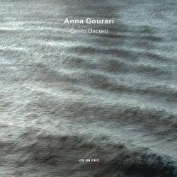 Anna Gourari - Canto Oscuro
