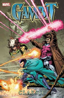 Gambit Classic 2 (Paperback)