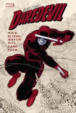 Daredevil 1 (Hardcover)