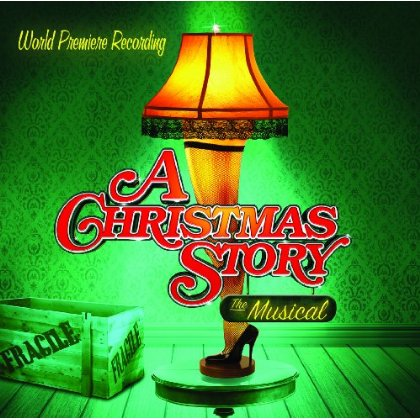 Original Cast - A Christmas Story: The Musical! (OCR)