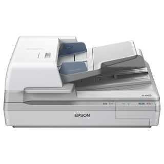 Epson WorkForce DS-60000 Flatbed Scanner - 600 dpi Optical