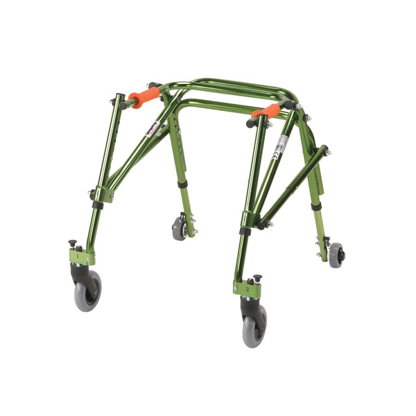 Junior Sized Nimbo Rehab Lightweight Posterior Posture Walker