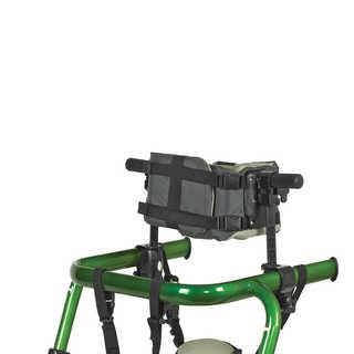 Wenzelite Rehab Medium Trunk Support for Trekker Gait Trainer