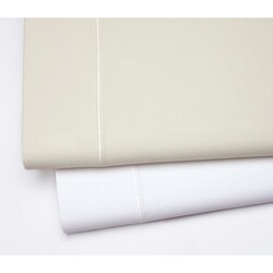 1000 Thread Count Solid Sateen Sheet Set