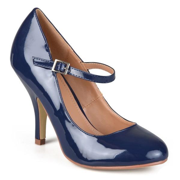 18 KT Pumps-Shoes Womens Blue