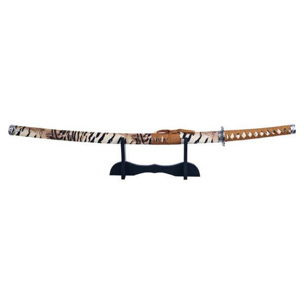 Whetstone™ Tigris Jungle Katana Ninja Sword
