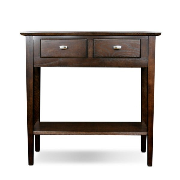 Hall Console favorite finds solid oak hall console sofa table - free shipping