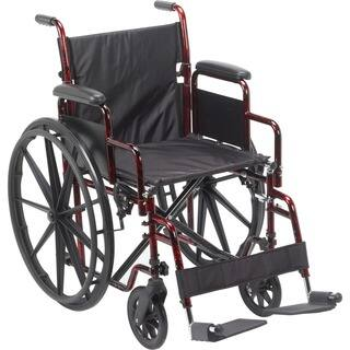 Drive Medical Rebel Lightweight Wheelchair|https://ak1.ostkcdn.com/images/products/7280165/P14755729.jpg?impolicy=medium