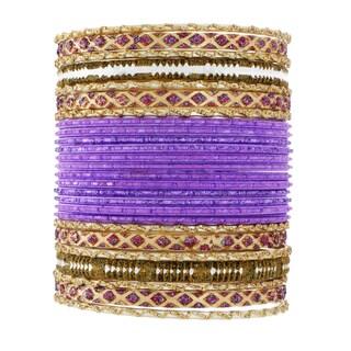 Nexte Jewelry 26-piece Stackable Bracelet Sets (5 options available)
