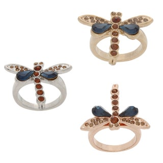 Nexte Jewelry Dragonfly Ring