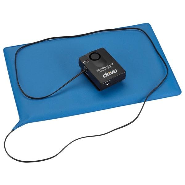 Shop Drive Medical Pressure Sensitive Bed Chair Patient