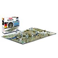 4D Cityscape Puzzle - Berlin