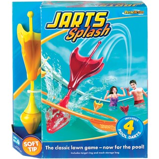 Jarts Splash Pool Darts Game