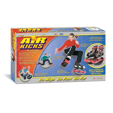 Air Kicks Medium Anti-gravity Boots