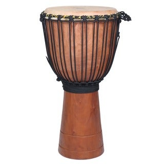 Jammer Full Size Djembe Drum (Indonesia)