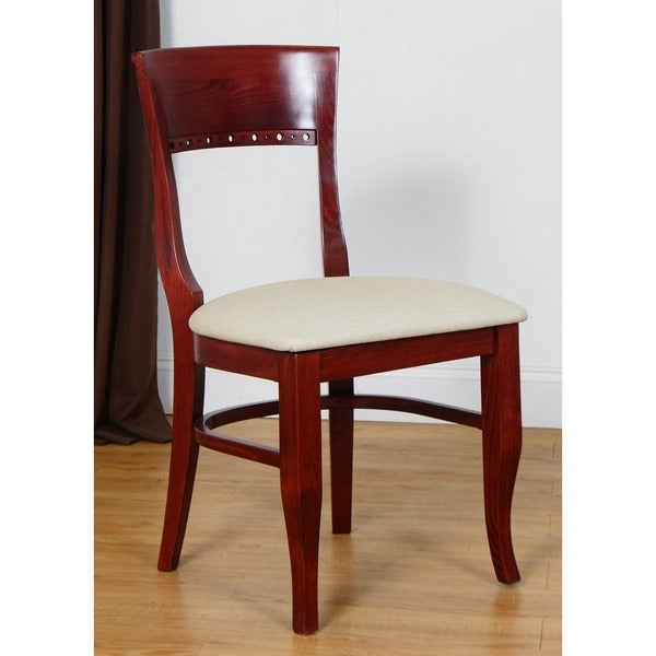 Biedermier Chairs (Set of 2)