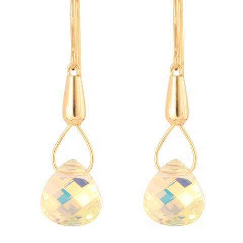 Theia Crystal Earrings