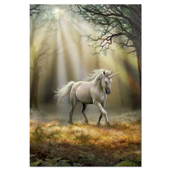 Glimpse of a Unicorn Puzzle1000 Pieces