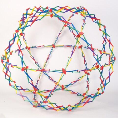Hoberman Original Rainbow Sphere