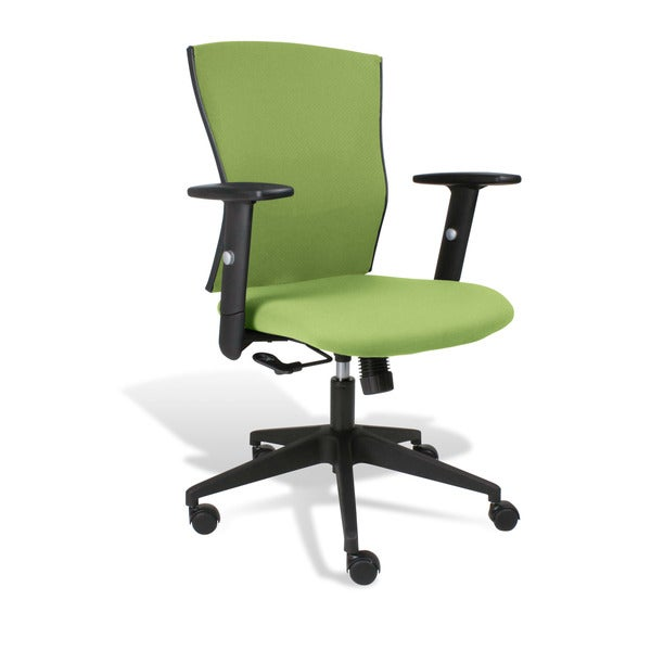 Jesper Office Green Elsa Office Chair