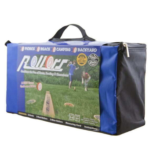Rollors Outdoor Game