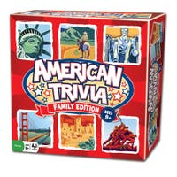 American Trivia - Family Edition