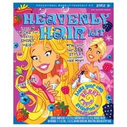 Scientific Explorer Heavenly Hair Science Kit