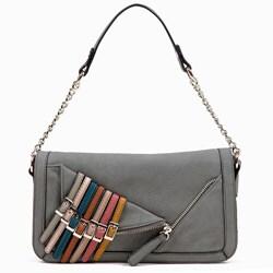 Nicole Lee Kyle Shoulder Bag