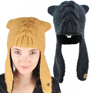 Kitty Ears Hat (Nepal)
