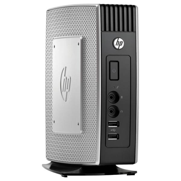 HP Tower Thin Client - VIA Eden X2 U4200 Dual-core (2 Core) 1 GHz