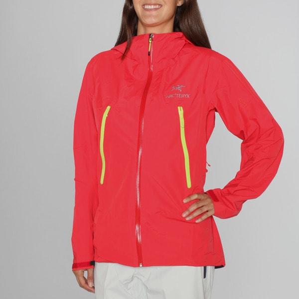 Arc'teryx Women's 'Alpha SL' Grenadine Jacket