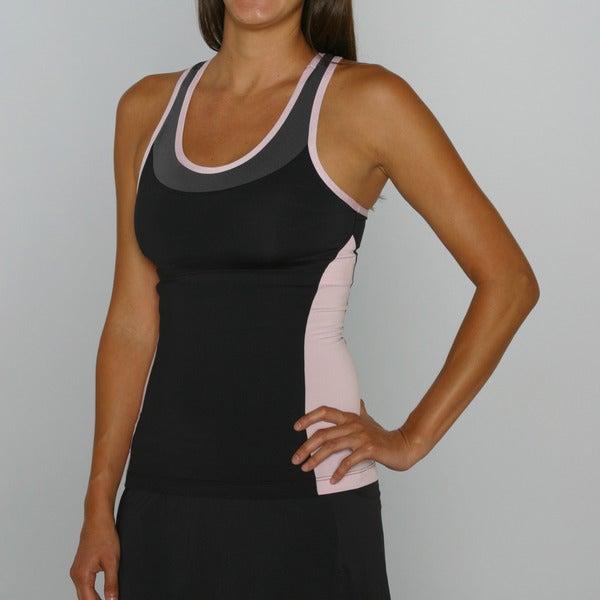 SportHill Women's Madison Shimmel Fitness Tanktop