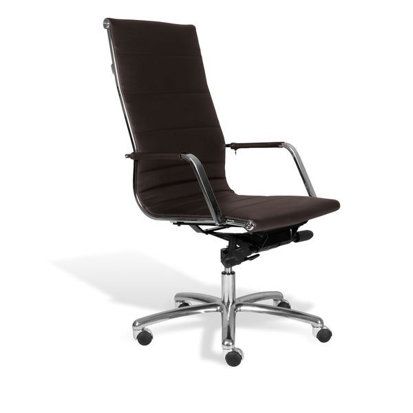 Jesper Office Commercial Grade High Back Modern Office Chair