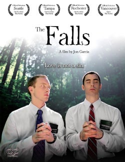 The Falls (DVD)