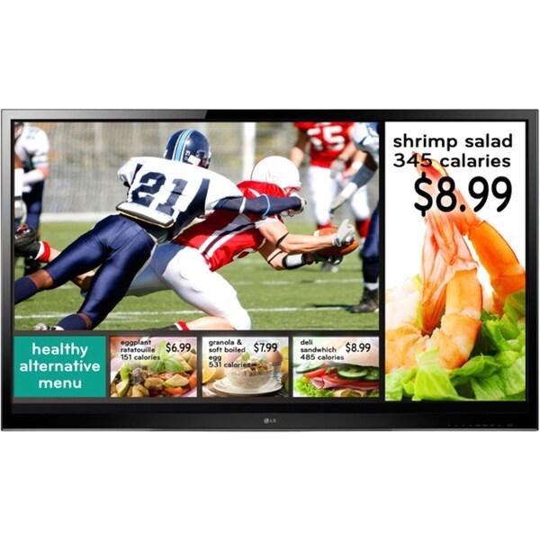 """LG EzSign 55LS460E 55"""" 1080p LED-LCD TV - 16:9 - HDTV 1080p"""