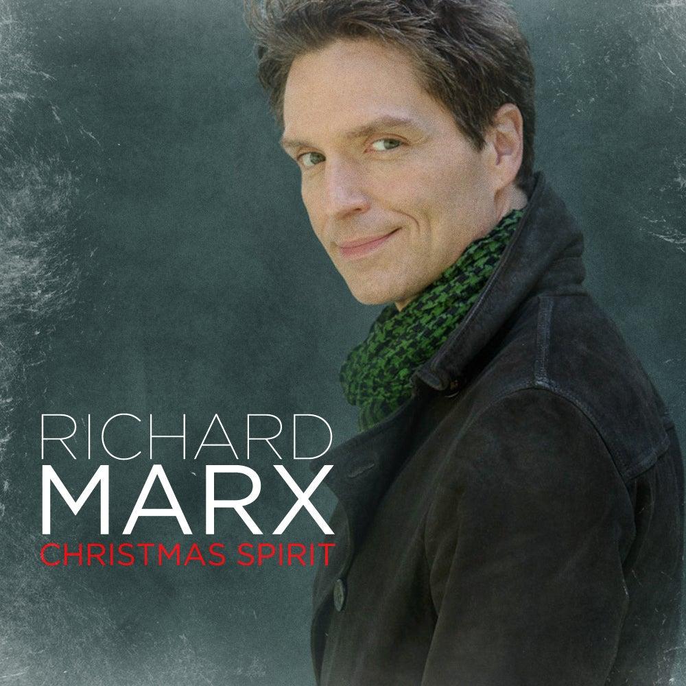 Richard Marx - Christmas Spirit