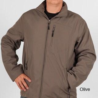 Haggar Men's Breathable Winter Jacket