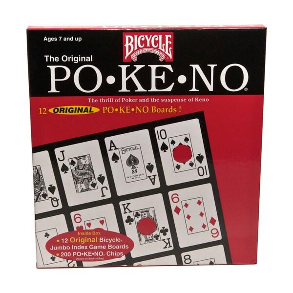 The Original Po-Ke-No