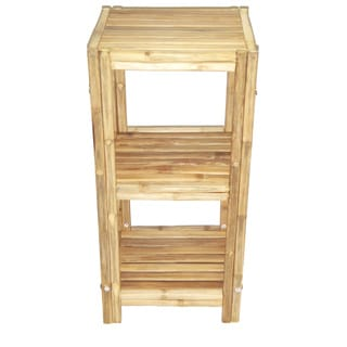 Bamboo Display Table (Vietnam)