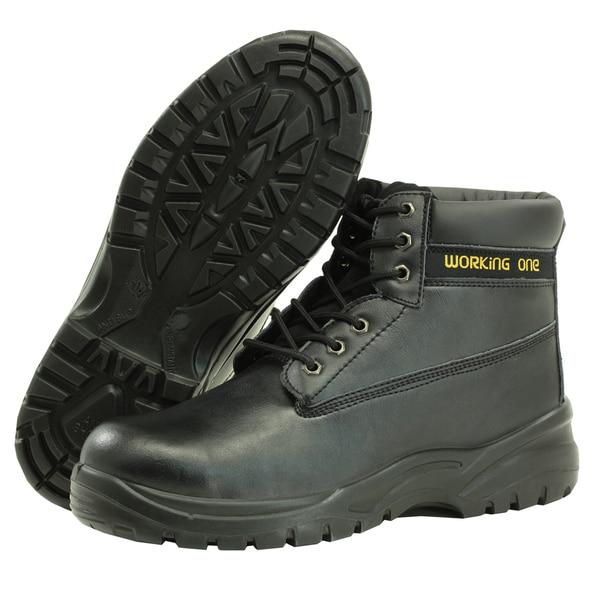 Working One Men's Steel Toe Boot