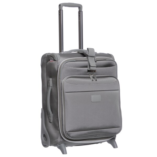 Delsey Helium Pilot 2.0 International 20-inch Trolley Carry-on Upright