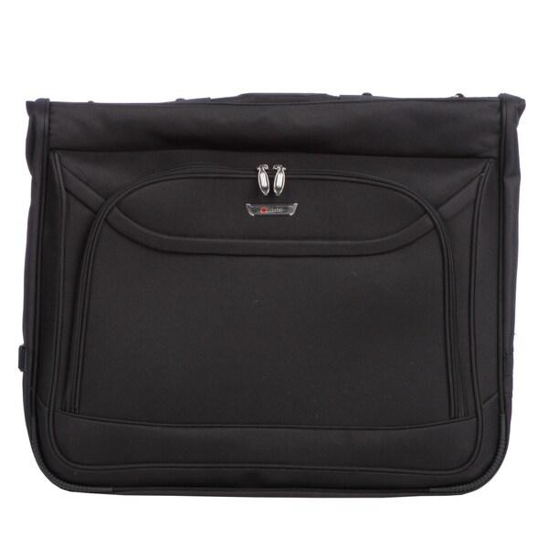 Delsey Helium Fusion Lite Garment Bag