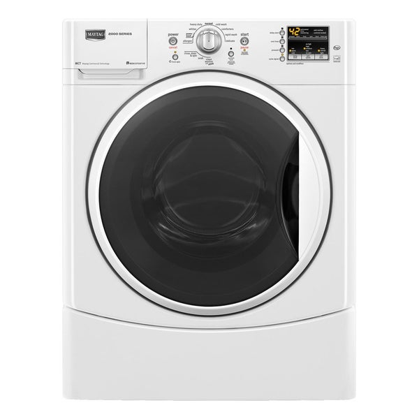 Maytag 'MEDE201YW' Performance Series 6.7 cu. ft. Electric Dryer