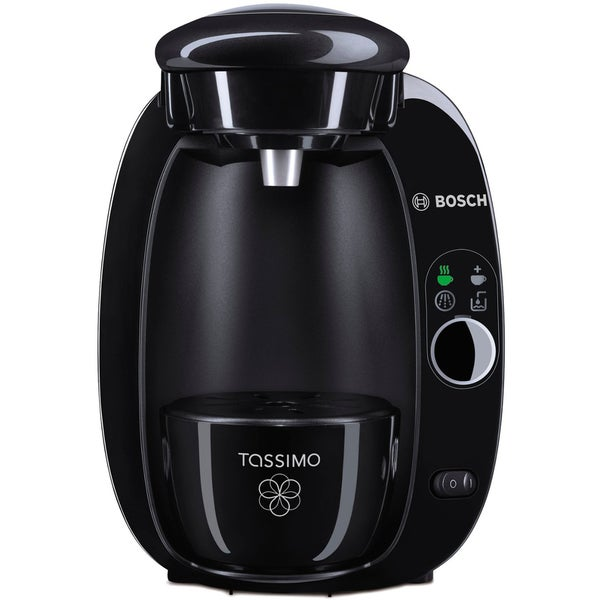 Bosch TAS2002UC8 Black Tassimo T20 Beverage System and Coffee Brewer