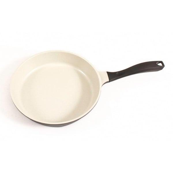 Art & Cuisine 8-inch Ceramic-coated Aluminum Frypan
