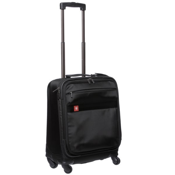 Victorinox 30315801 Avolve 20-inch Expandable Carry On Spinner Upright
