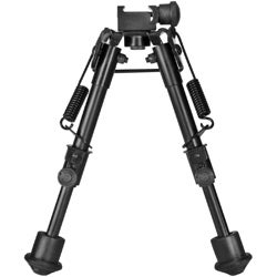 Barska Low Spring Loaded Bipod